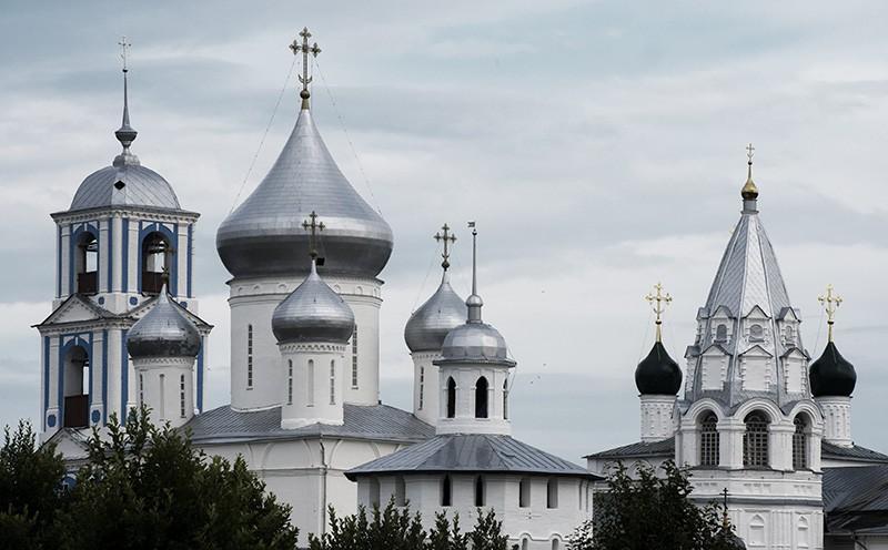 Переславль-Залесский, Ярославская область