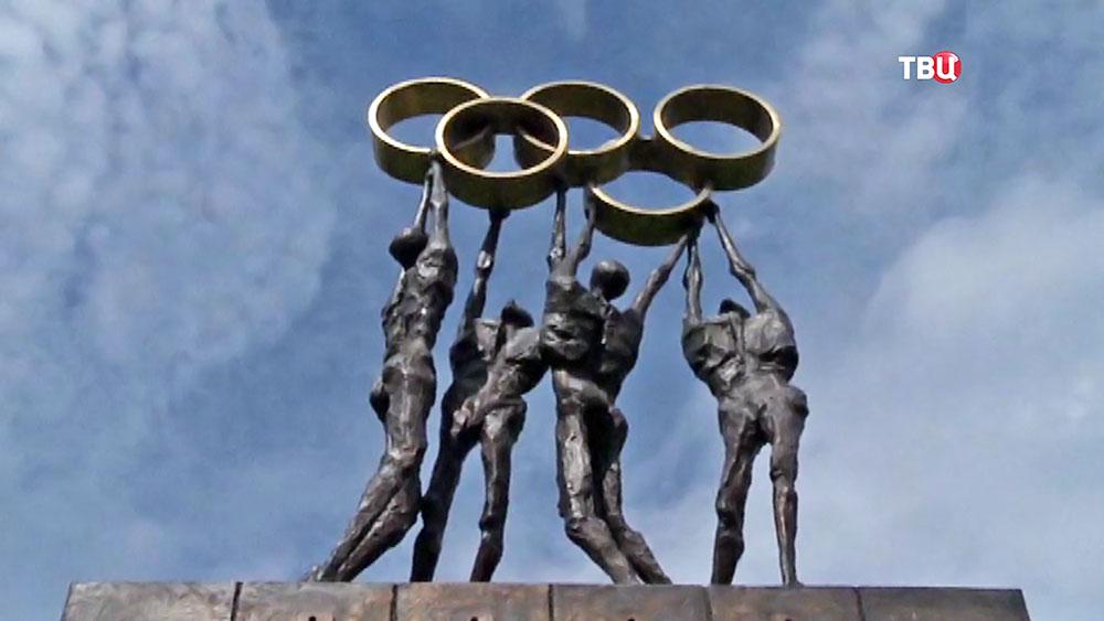 Олимпийская символика