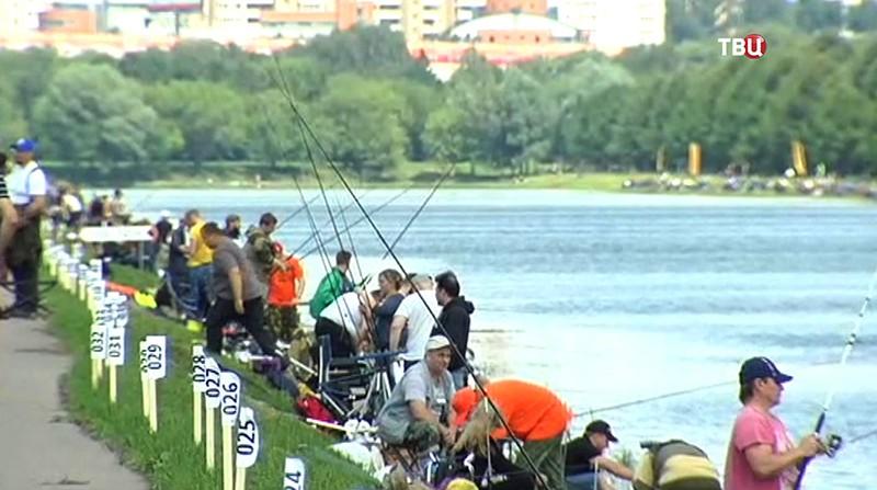ограничения на рыбалку тверская