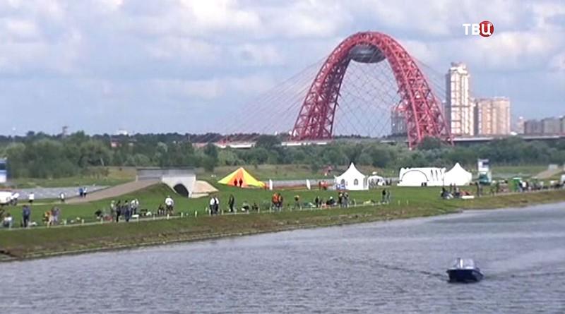 Всероссийский турнир по любительской рыбалке