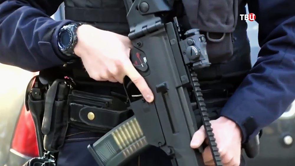 Европейская полиция