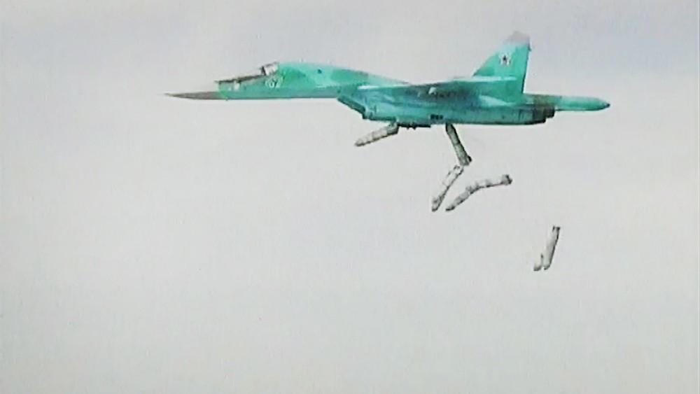 США проверяют нанарушение резолюцииСБ ООН использованиеРФ иранской базы