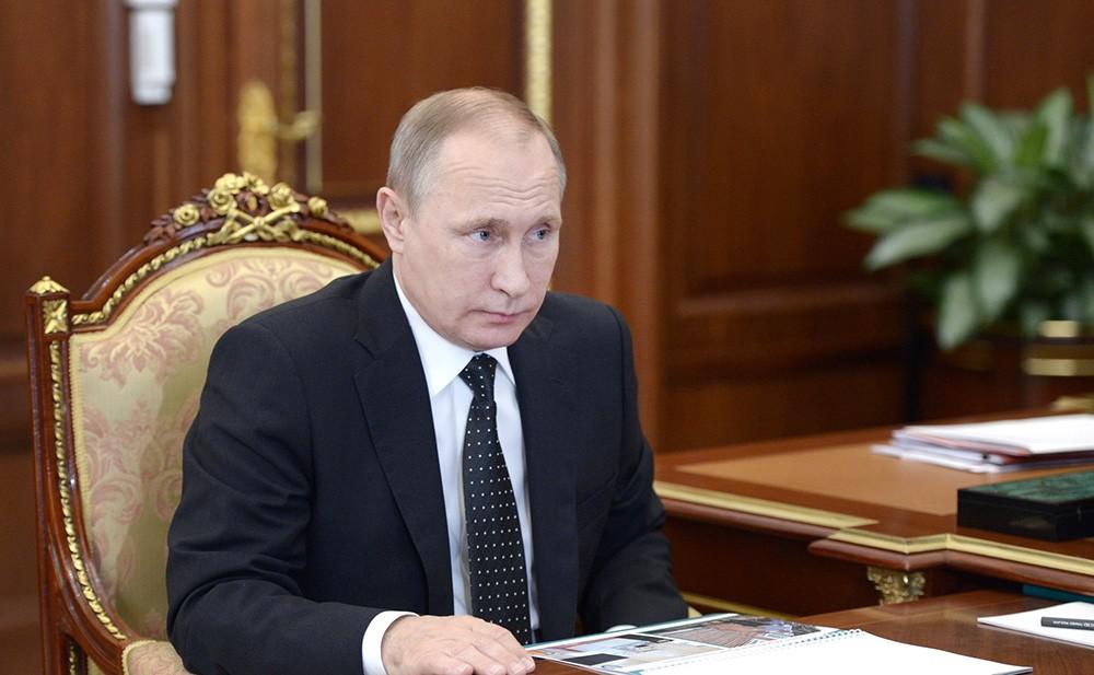 Энергокомпания Вексельберга ответила напретензии В. Путина