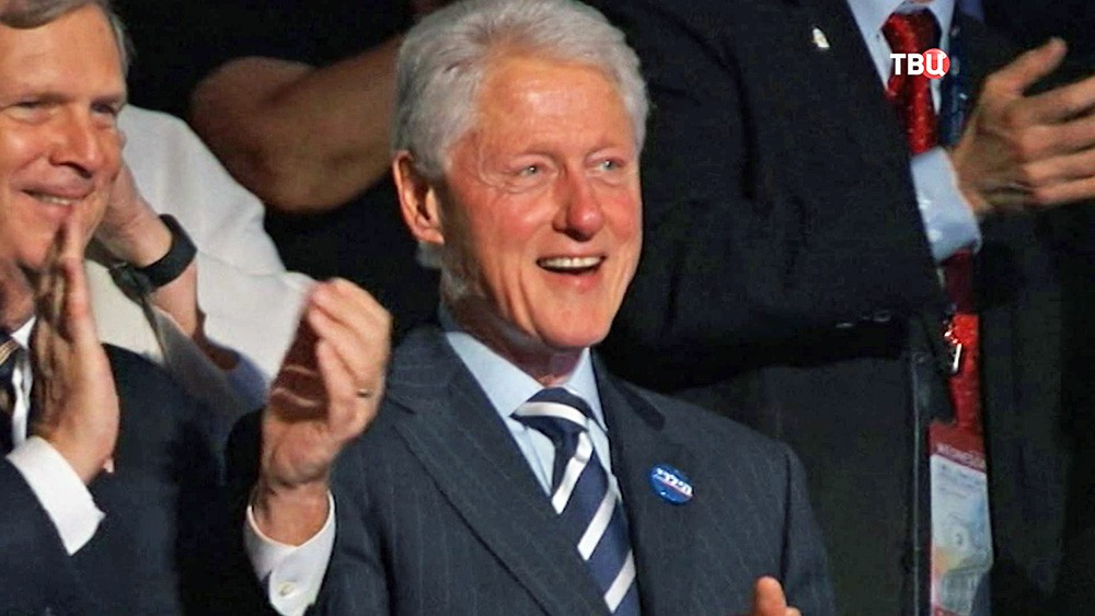 bill clinton s strengths and weaknesses