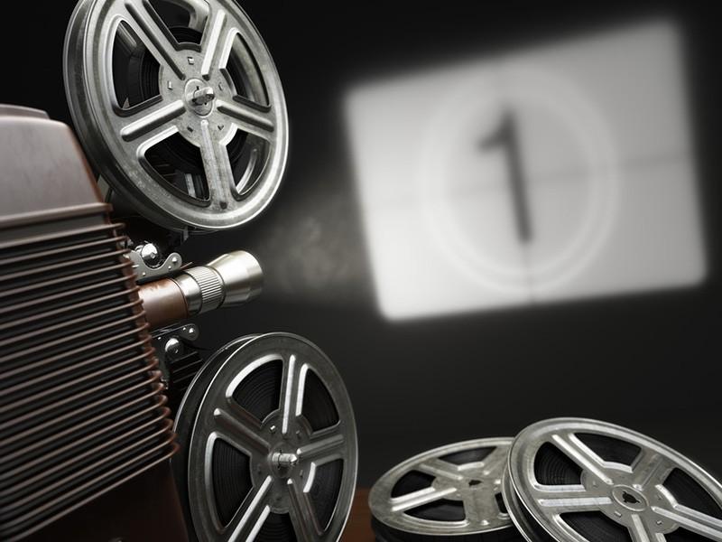 Make movie photos music