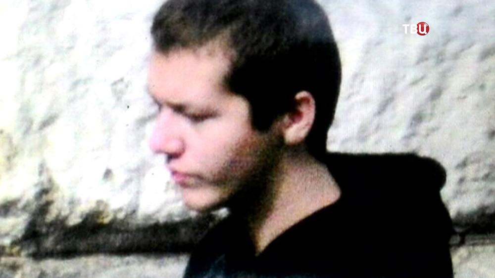 Подозреваемый в стрельбе по детям в Иркутской области