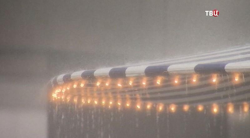 Больше 400 рейсов вЯпонии были отменены из-за действий тайфуна «Миндуль»