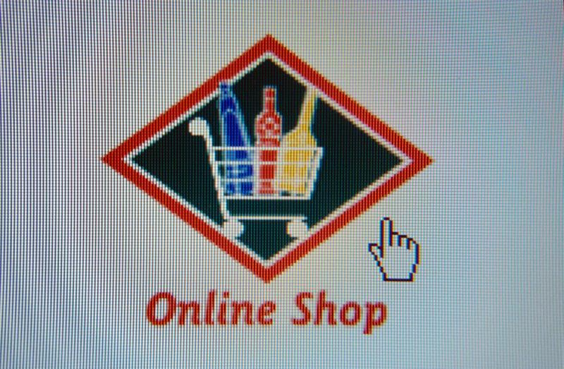 Интернет-магазин алкоголя