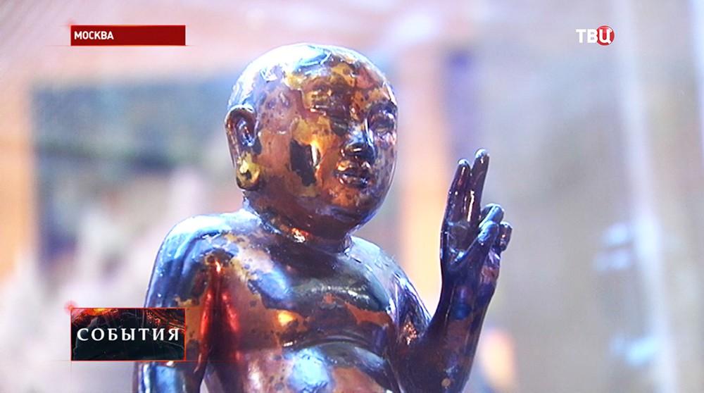 Выставка, посвященная двадцатилетию партнерства Россия-АСЕАН