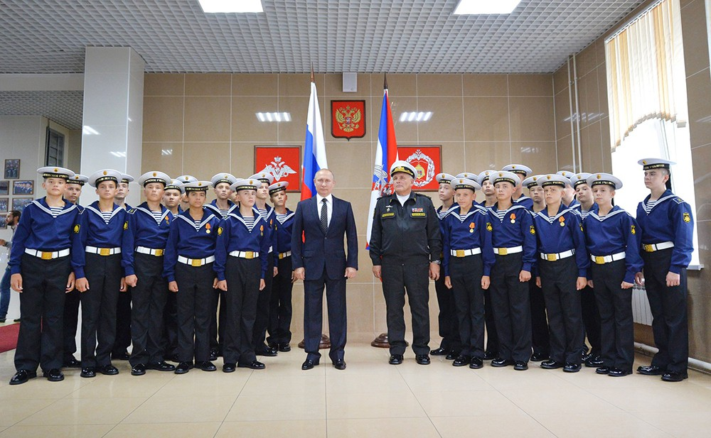 Путин встретится сАбэ на далеком Востоке