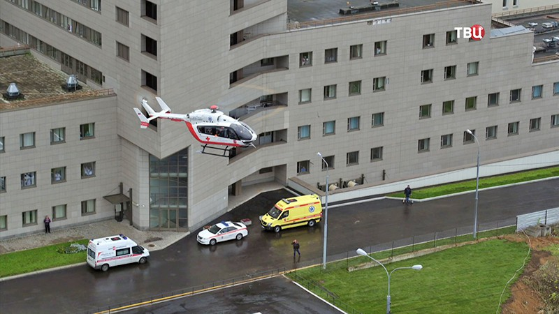 Когда нужно ложиться в больницу