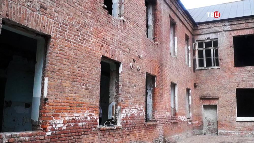 Школа №1 в Беслане