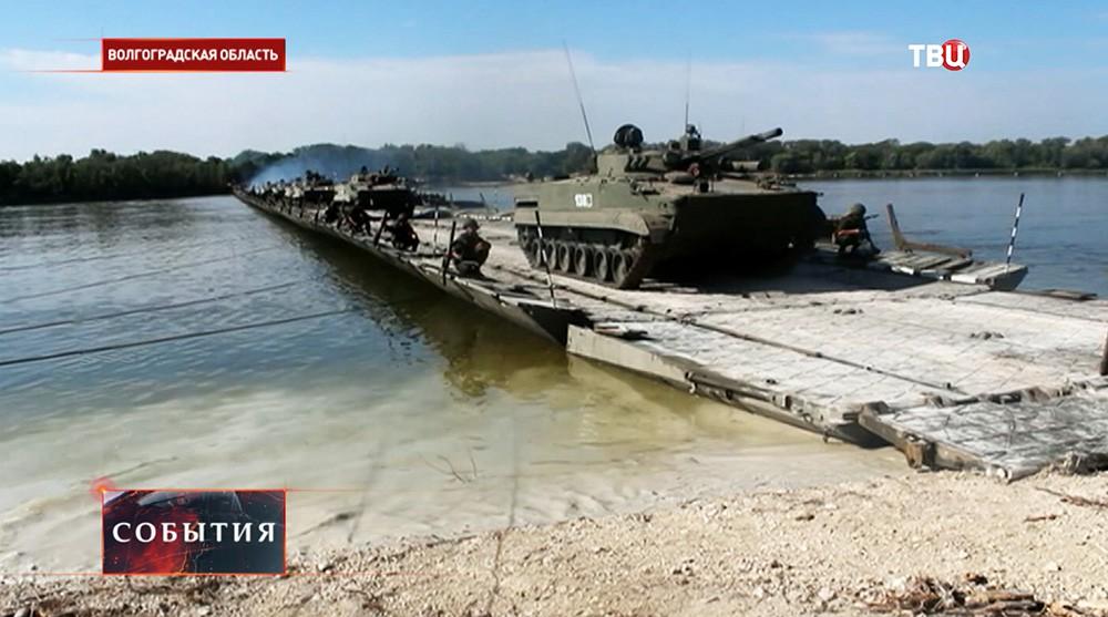 """Военные учения """"Кавказ-2016"""""""