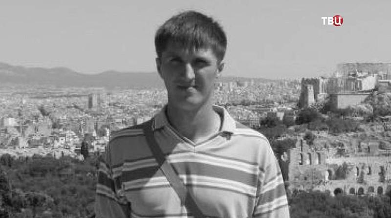 Начальник Жуковского авиационно-спасательного центра МЧС Роман Фролов