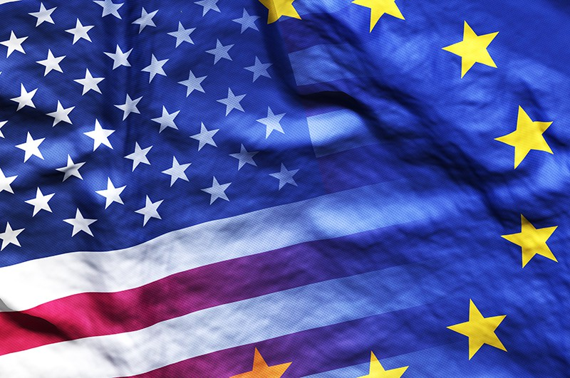 Биржи США закрылись вминусе наожиданиях дебатов претендентов впрезиденты