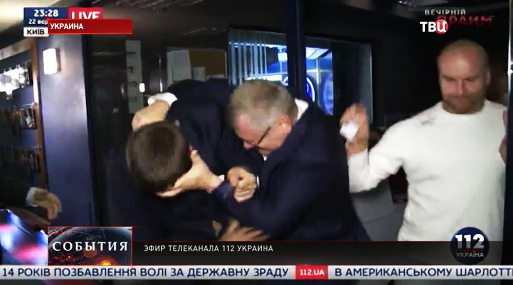 Онлайн тв 112 украина прямой эфир
