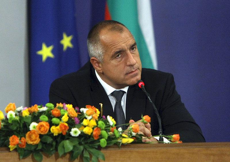 Владимир Путин обсудил спремьером Болгарии общие энергетические проекты