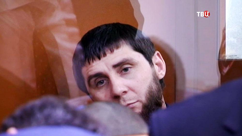 Суд в столице начинает слушания— Убийство Немцова