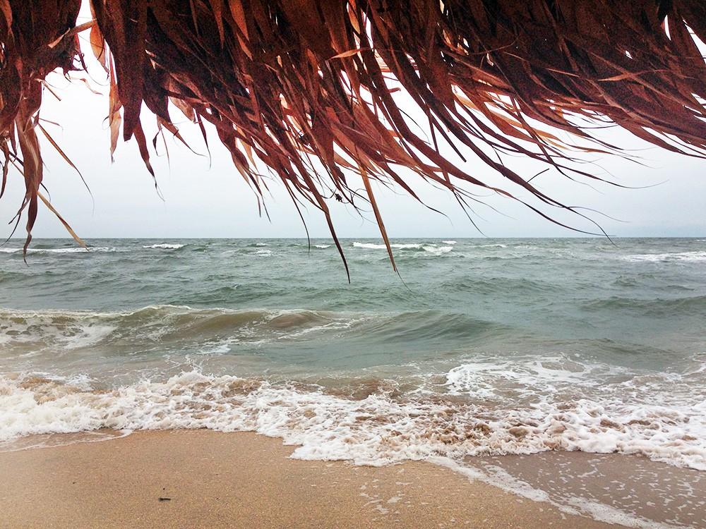 Циклон «Мэтью» обвалился нацентральную часть Флориды