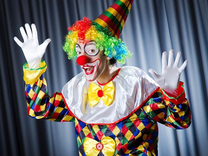 Скачать клоун через торрент
