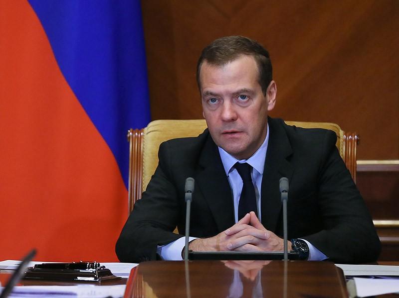 Медведев: Система целевого набора в университеты неработает продуктивно