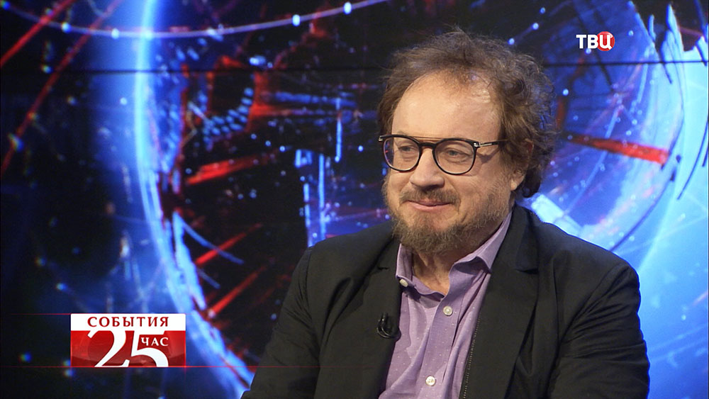 Николай Злобин