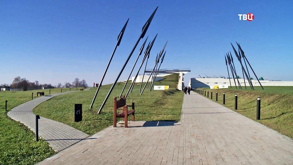 музей куликово поле официальный сайт фото