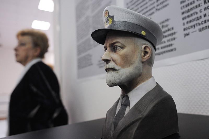 Выставка «Утраченная Москва в 3D-моделях: Китай-город»