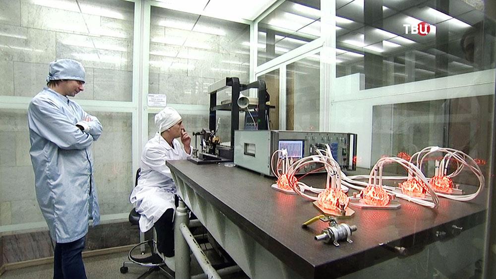 Руководство подчеркивает 1 млрд руб. наподдержку производства оборудования