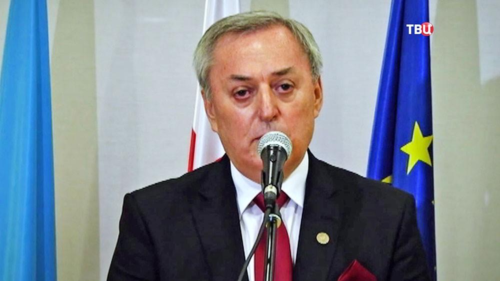 Веслав Мазур