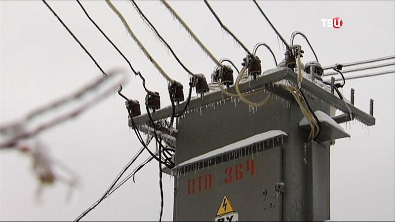 Электрический щит