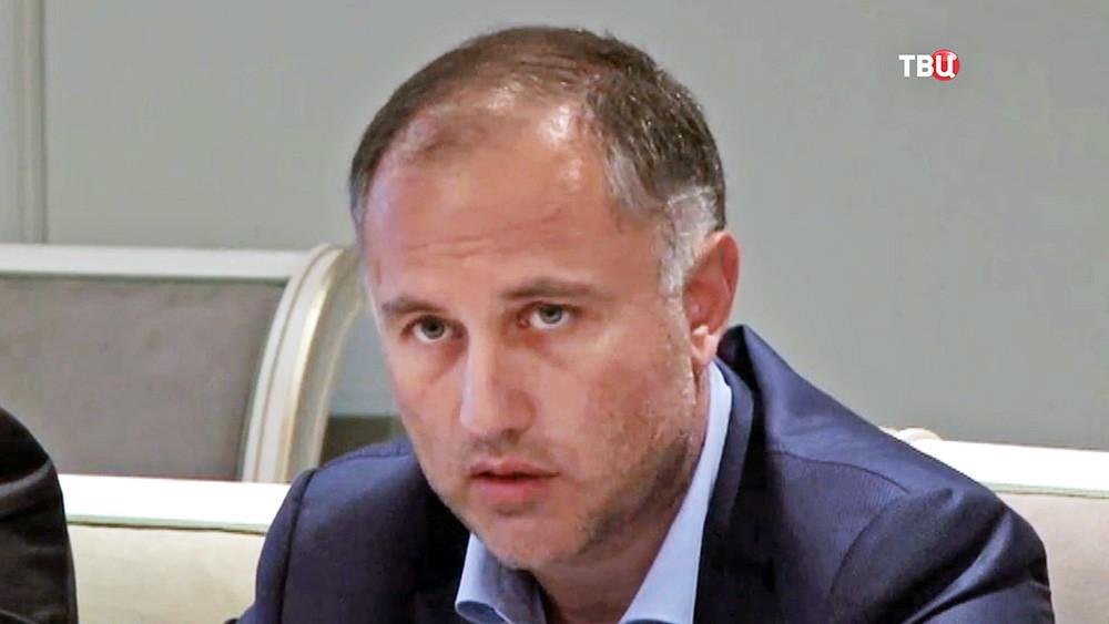 Прежнего вице-губернатора Петербурга Оганесяна подозревали вмошенничестве с«Зенит-Ареной»
