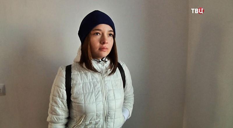 Сирота Елена Петрунина