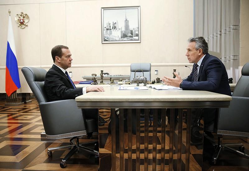 ВЭБ готов дофинансировать проекты на150 млрд руб.