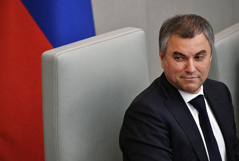 Володин стал председателемПА ОДКБ
