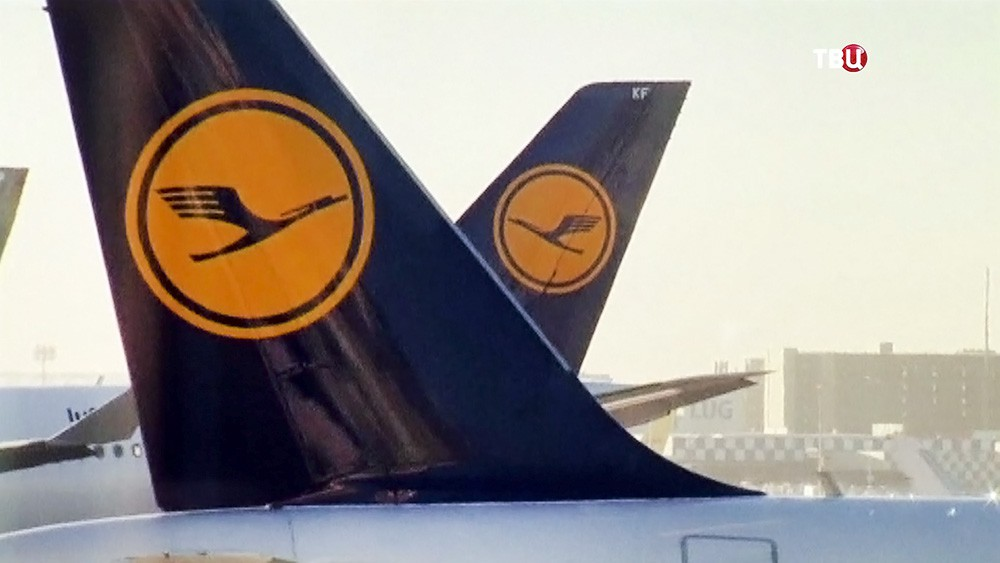 Руководство Lufthansa несмогло договориться спрофсоюзом, забастовка продолжается