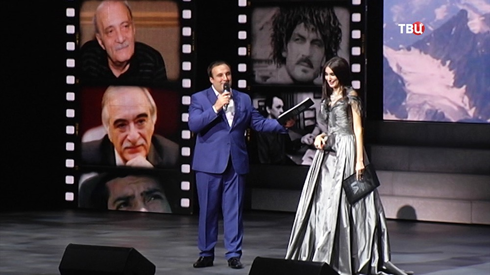 Фестиваль культуры народов Кавказа