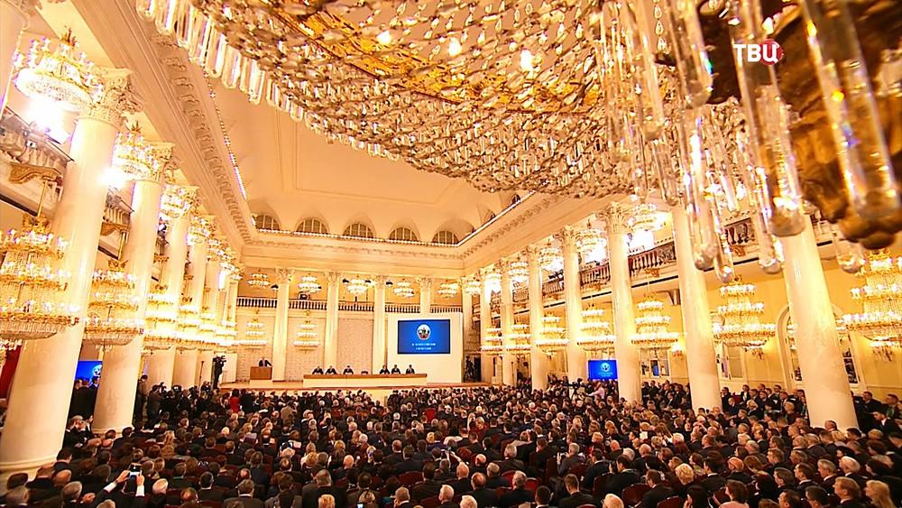 Всероссийский съезд судей