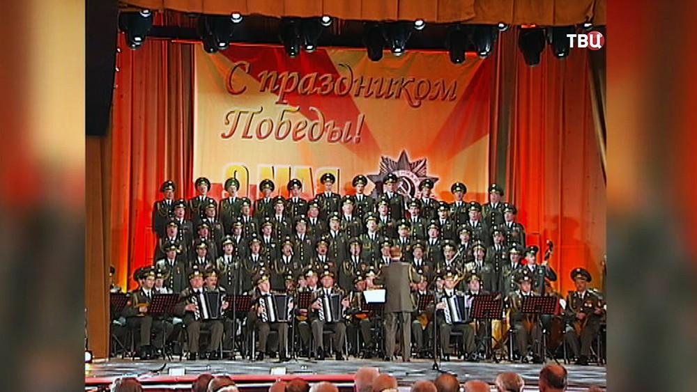 19 В Минобороны почтили минутой молчания память жертв крушения Ту-154