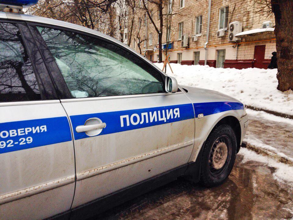 Москвич взял взаложники супругу итроих детей