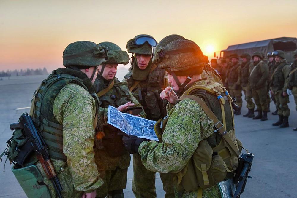 Кедми - Все операции сирийской армии планируются Генштабом РФ