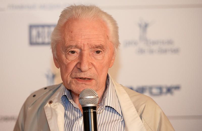 Президент поздравил народного артиста СССР Юрия Григоровича сюбилеем