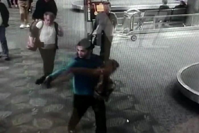 Стрельба в аэропорту Флориды