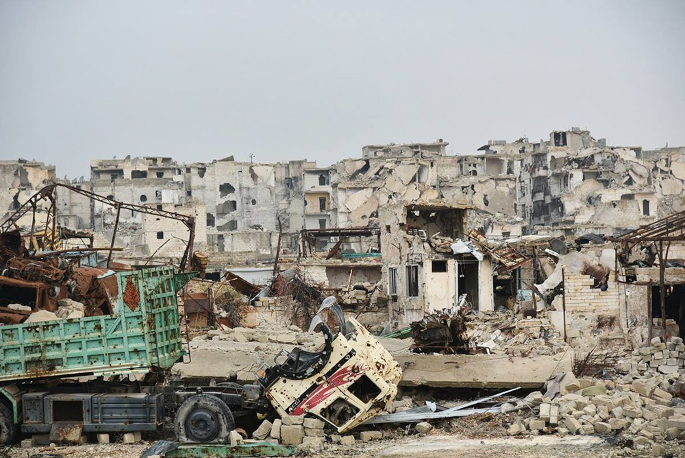 Названа главная задача переговоров поСирии вАстане