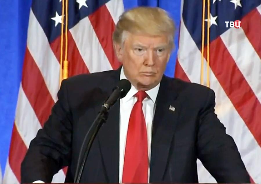 США возлагают наРФ ответственность за исполненье Минских договоров