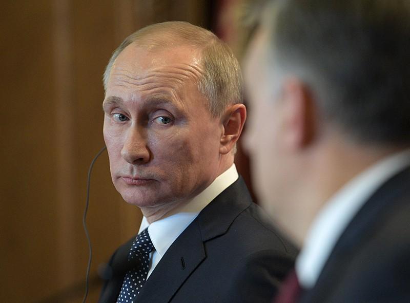 Украинские олигархи поддерживали только одного кандидата навыборах вСША— Путин