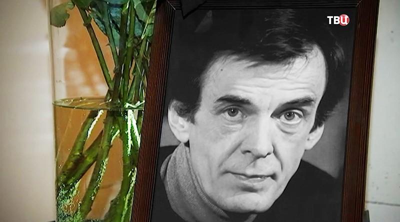 В столице России прощаются снародным артистом РСФСР Георгием Тараторкиным