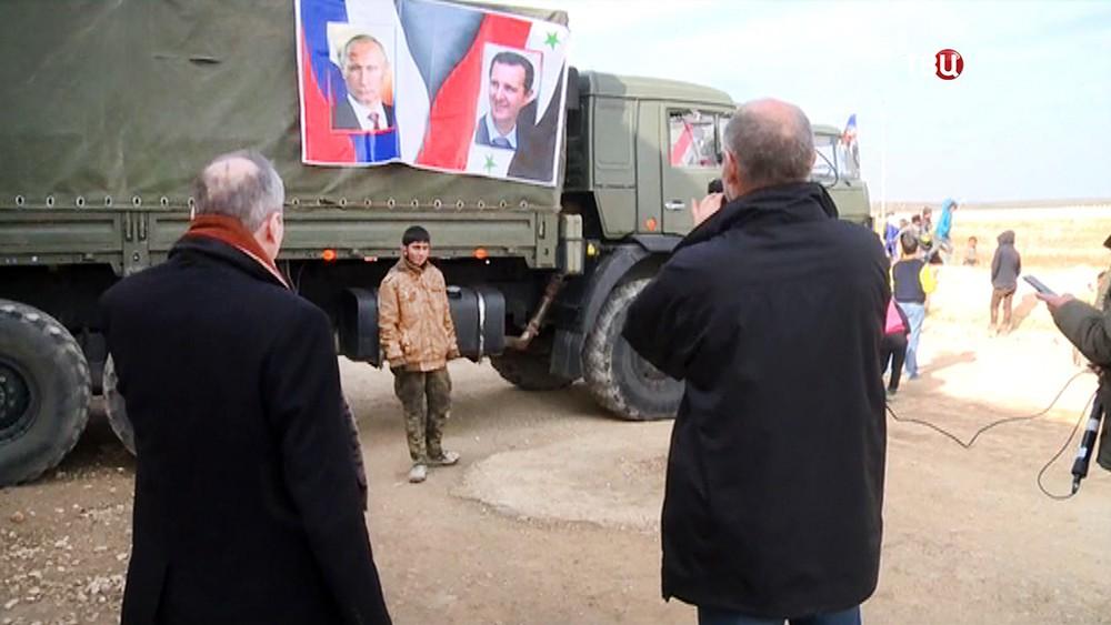 Парламентарии Бельгии назвали позором бездействиеЕС вСирии