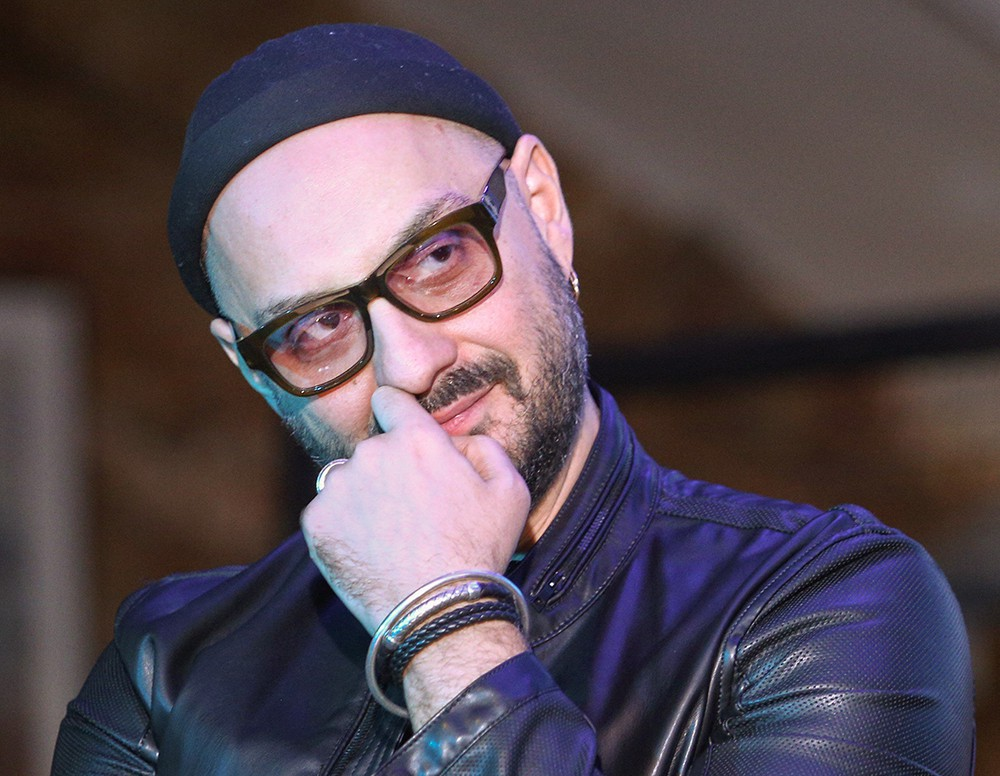 Минкультуры подтвердило выделение студии кинорежиссера Серебренникова неменее 200 млн руб.