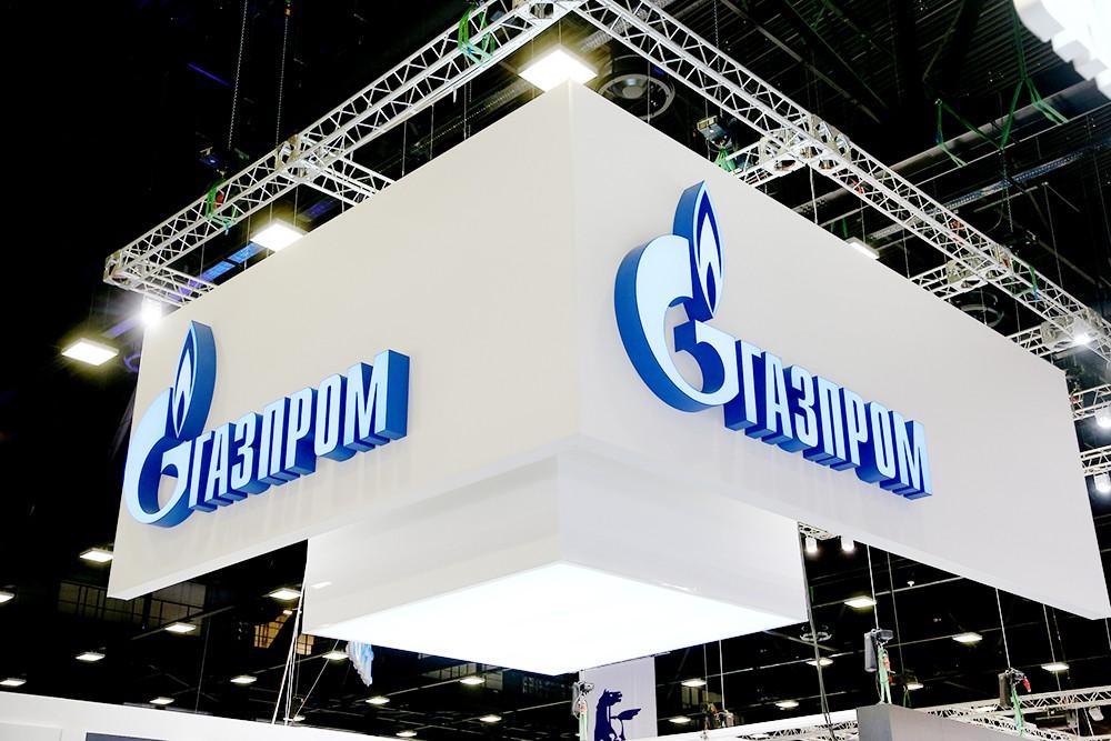 """ОАО """"Газпром"""""""